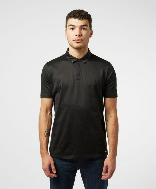 HUGO Dauter Short Sleeve Polo Shirt