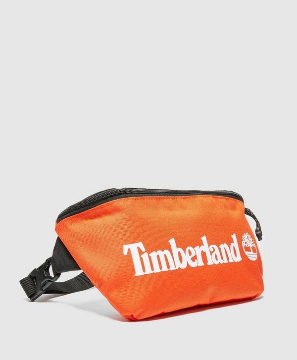 Timberland Logo Bum Bag