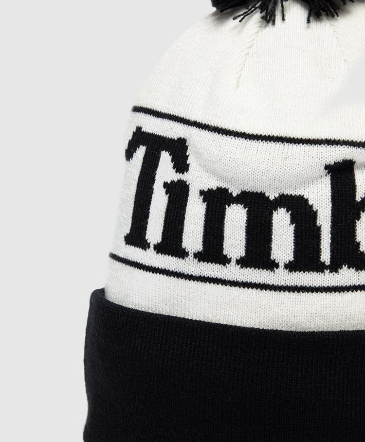 Timberland Bobble Beanie