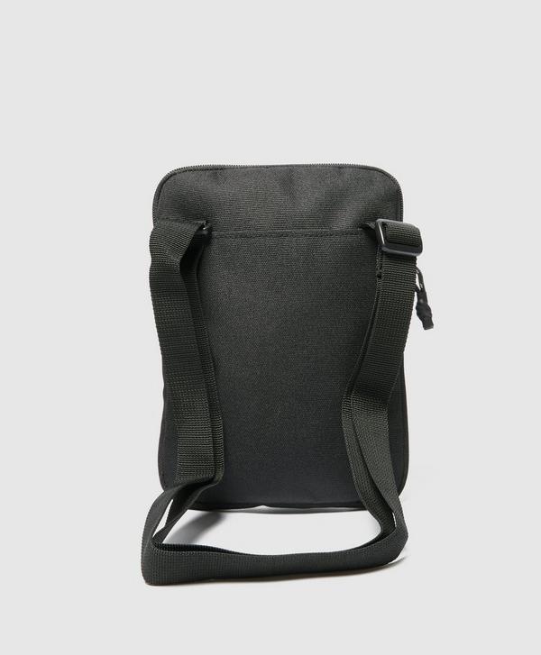 Timberland Logo Cross Body Bag
