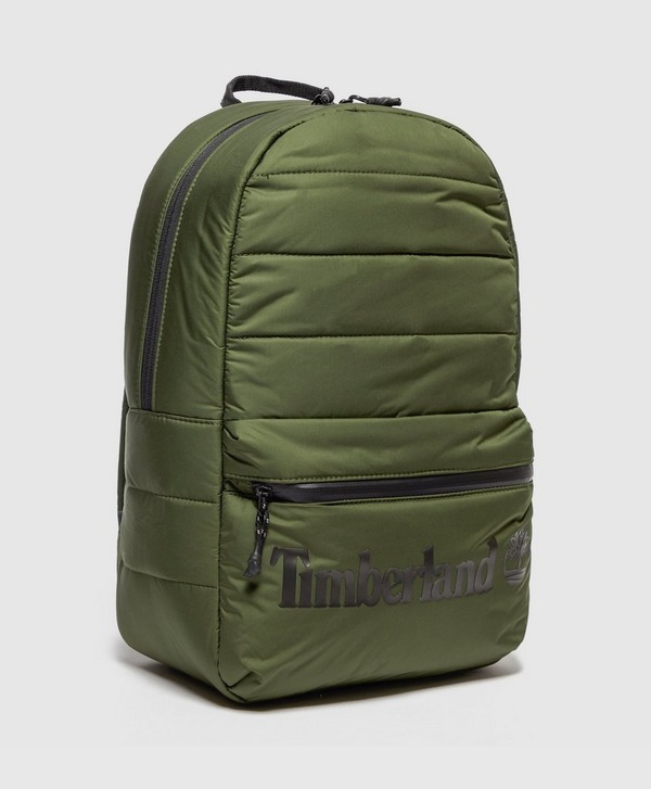 Timberland Quilted Backpack