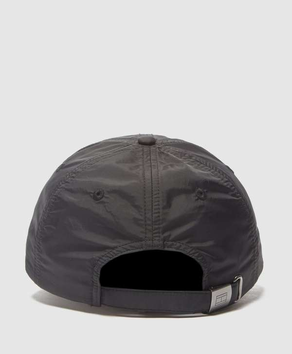 Tommy Hilfiger Nylon Small Flag Cap