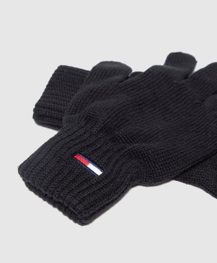 Tommy Jeans Small Flag Gloves