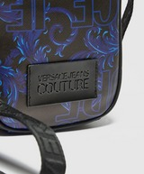 Versace Jeans Couture Baroque Small Item Bag
