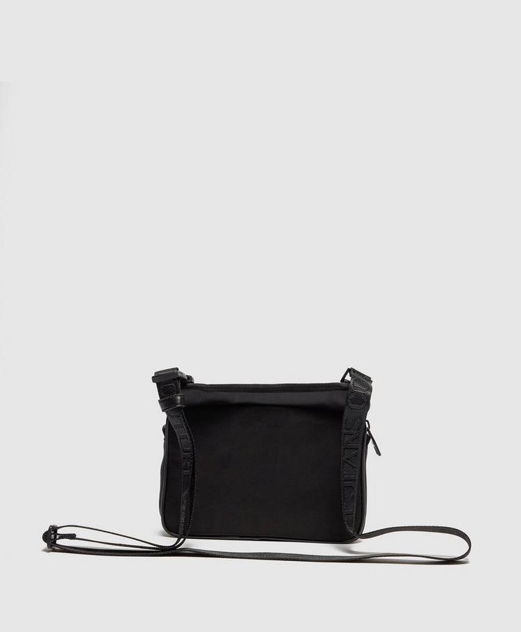 Versace Jeans Couture Centre Logo Cross Body Bag