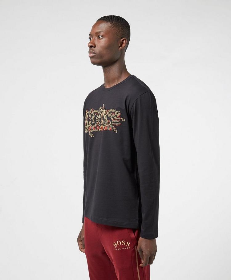 BOSS Togn Long Sleeve T-Shirt