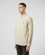 Lyle & Scott Baby Cord Long Sleeve Shirt