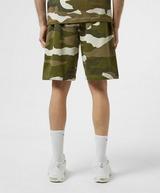 Nike Club Camo Fleece Shorts