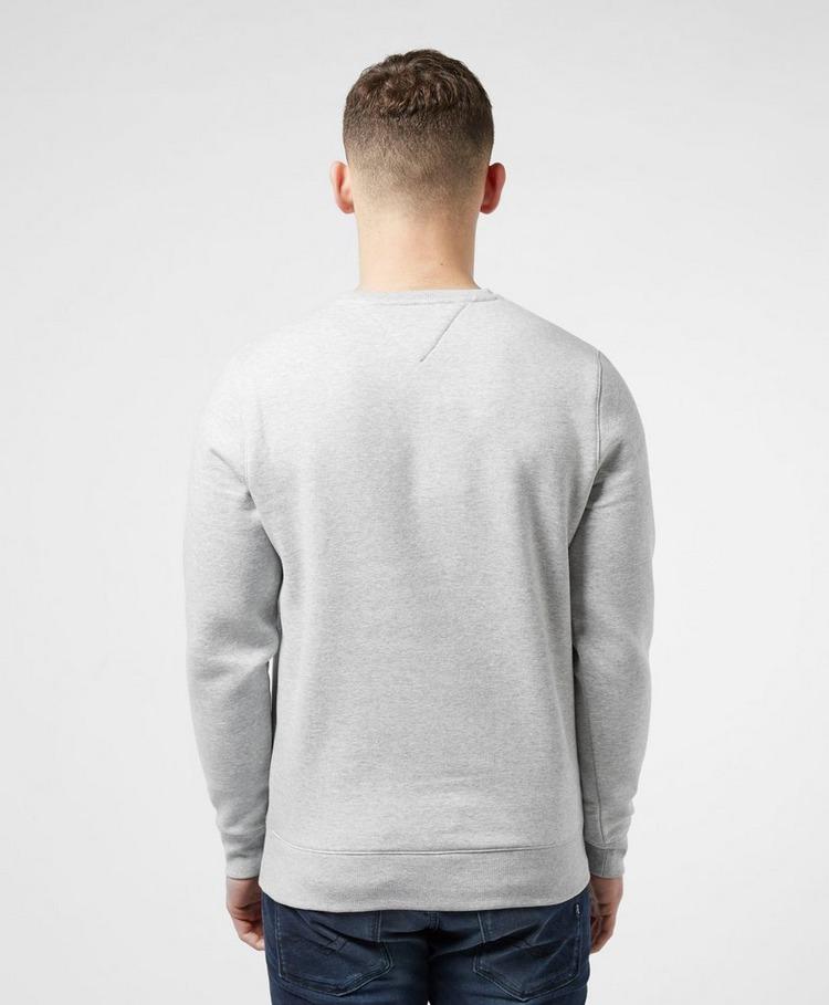 Tommy Jeans Novel Logo Sweatshirt