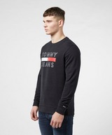 Tommy Jeans Essential Graphic Sweatshirt