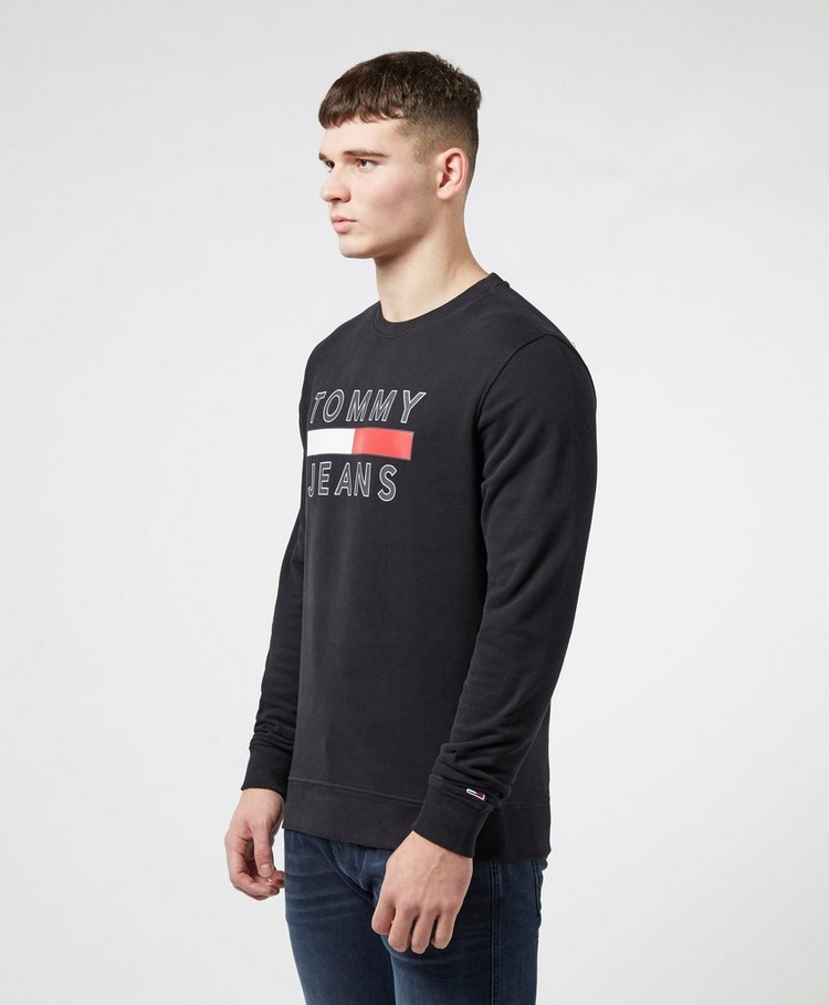 Tommy Jeans Essential Graphic Sweatshirt