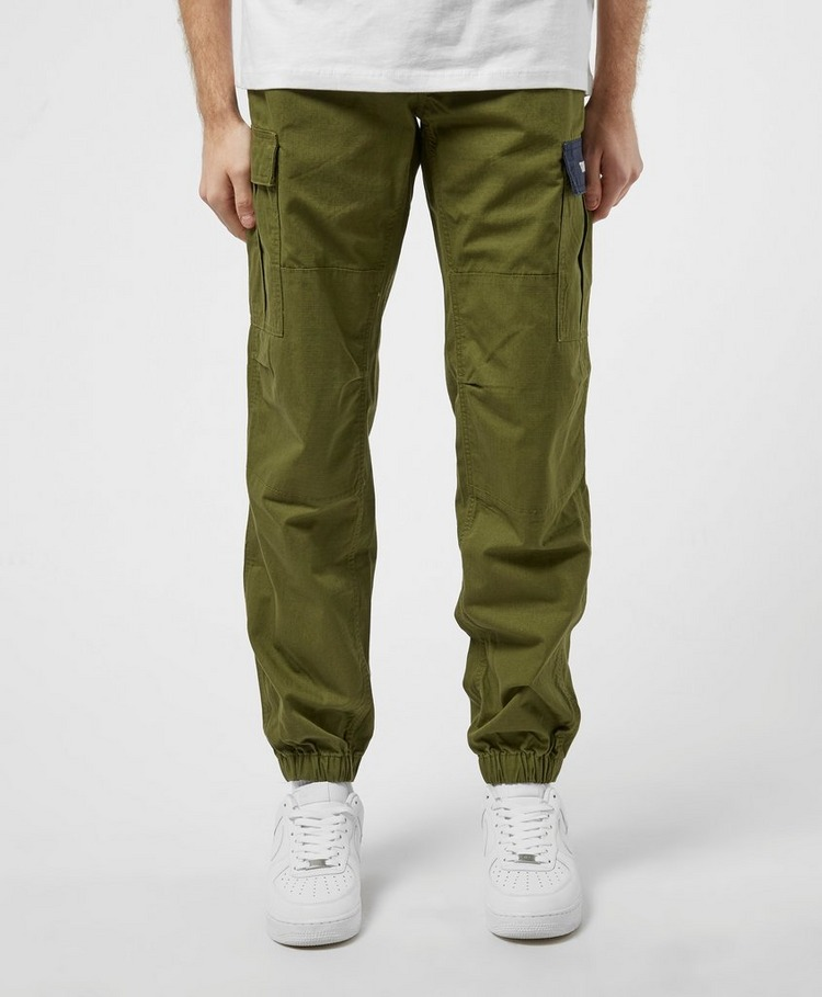 Tommy Jeans Cuffed Cargo Pants