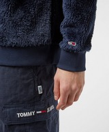 Tommy Jeans Outdoors Pile Sweatshirt