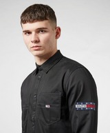 Tommy Jeans Outdoors Signature Overshirt