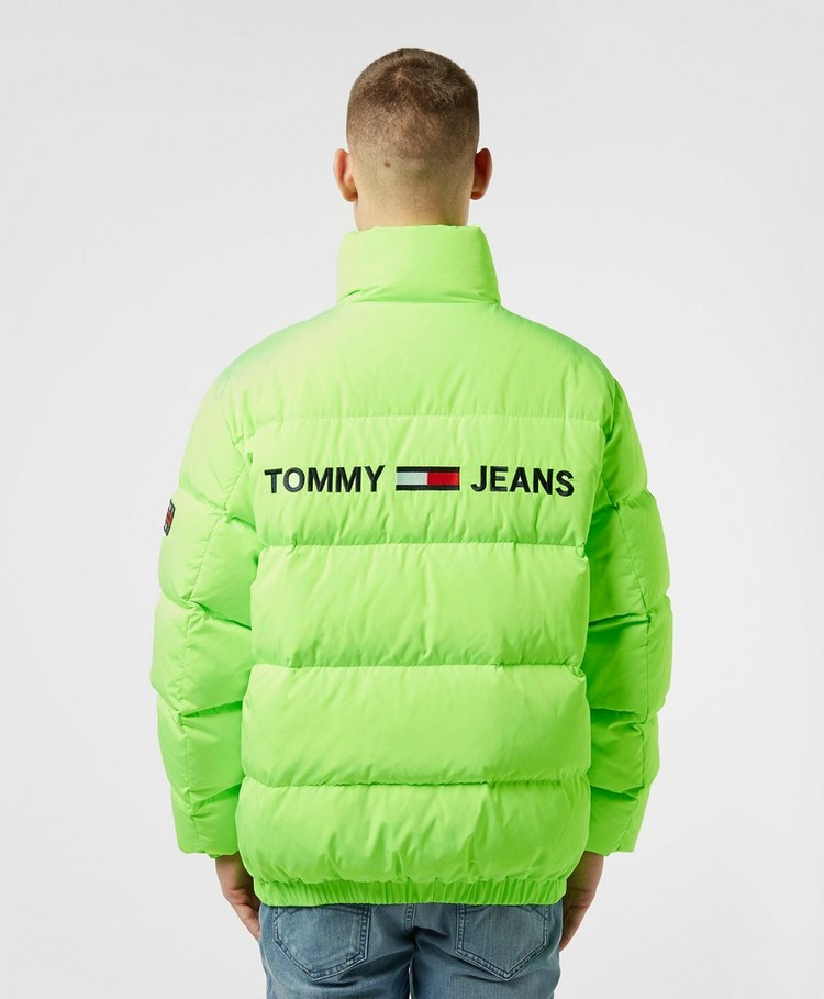 Tommy Jeans Outdoors Recycled Reversible Padded Jacket