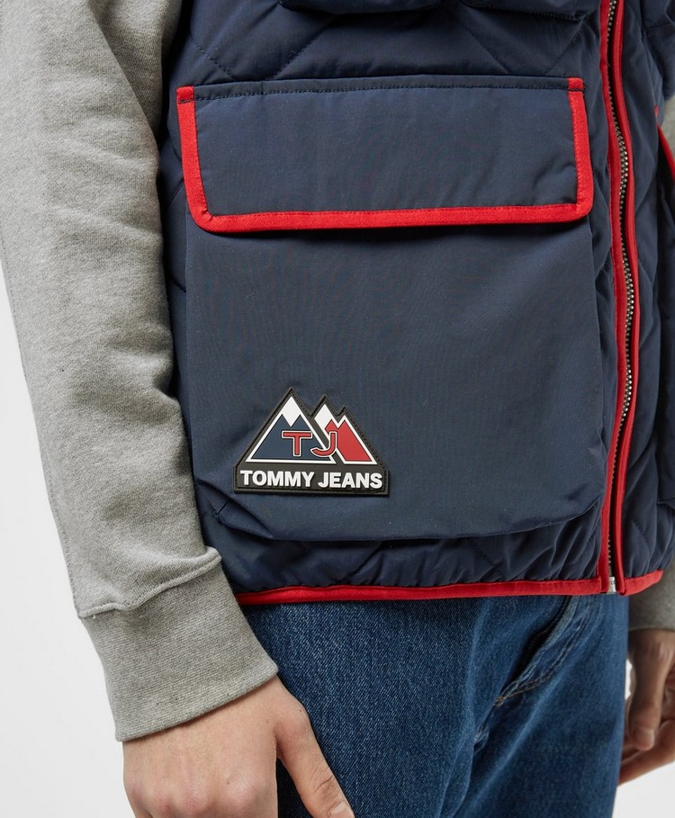 Tommy Jeans Outdoors Utility Vest