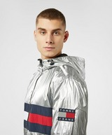 Tommy Jeans Metallic Lightweight Jacket