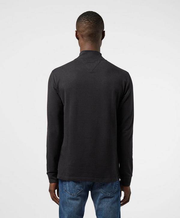 Tommy Jeans Half Zip Sweatshirt