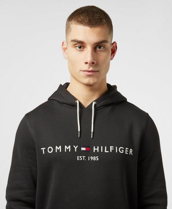 Tommy Hilfiger Core Logo Overhead Hoodie
