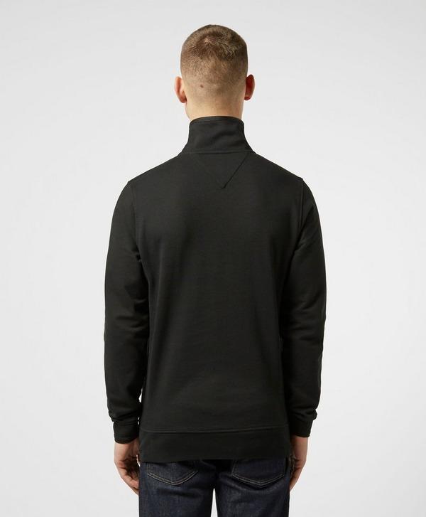 Tommy Hilfiger Flex Half Zip Sweatshirt