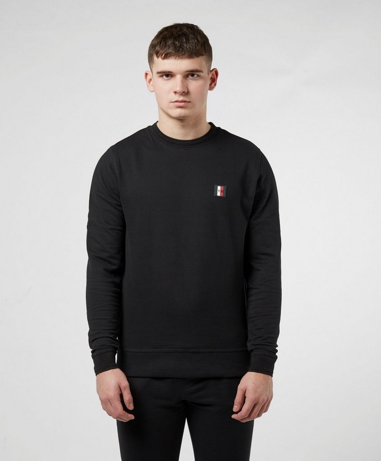 Tommy Hilfiger Flex Crew Neck Sweatshirt