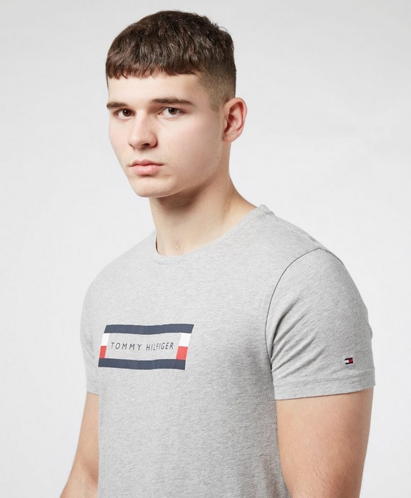 Tommy Hilfiger Corporate Box Short Sleeve T-Shirt