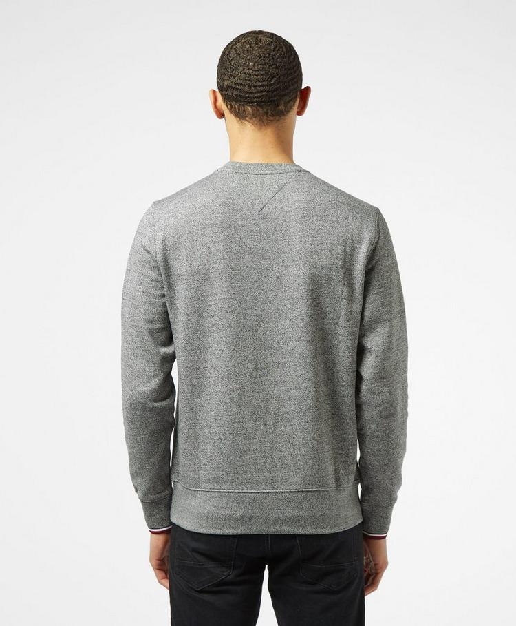 Tommy Hilfiger Mouline Crew Sweatshirt