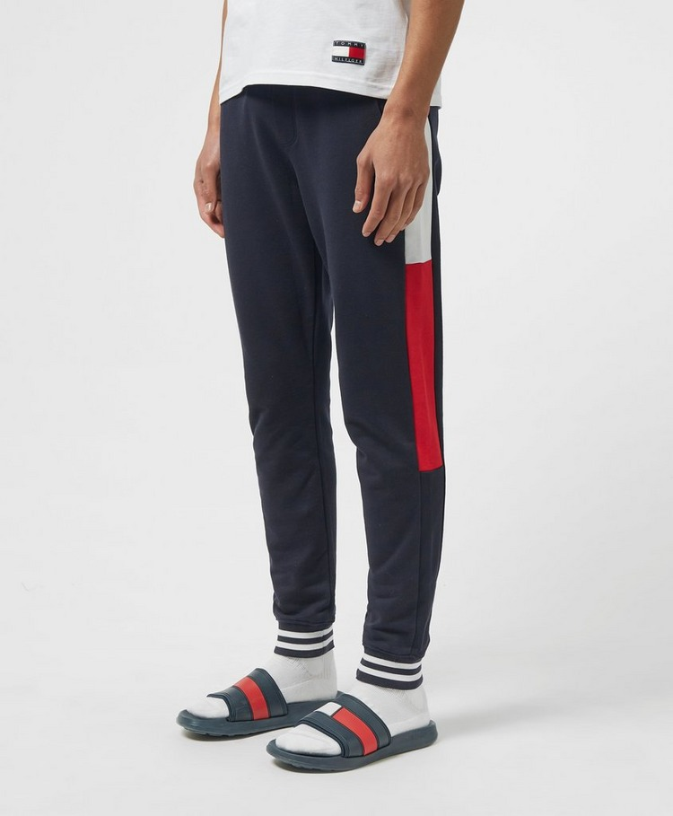 Tommy Hilfiger Flag Colour Block Fleece Pants