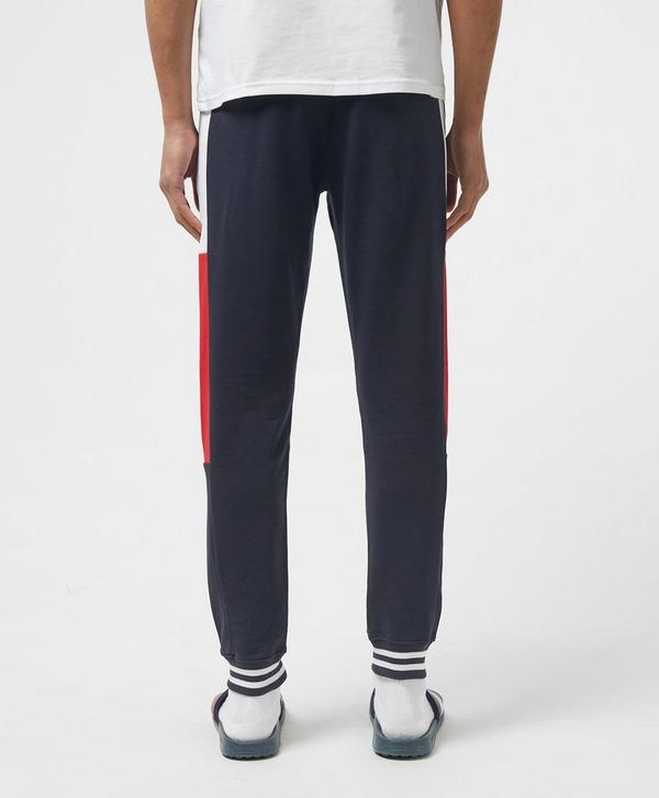Tommy Hilfiger Flag Colour Block Fleece Pants