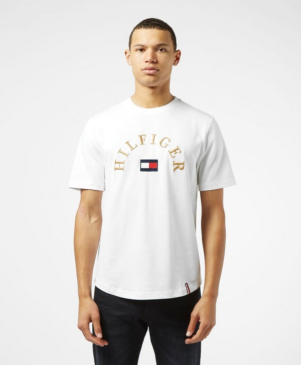 Tommy Hilfiger Arch Short Sleeve T-Shirt