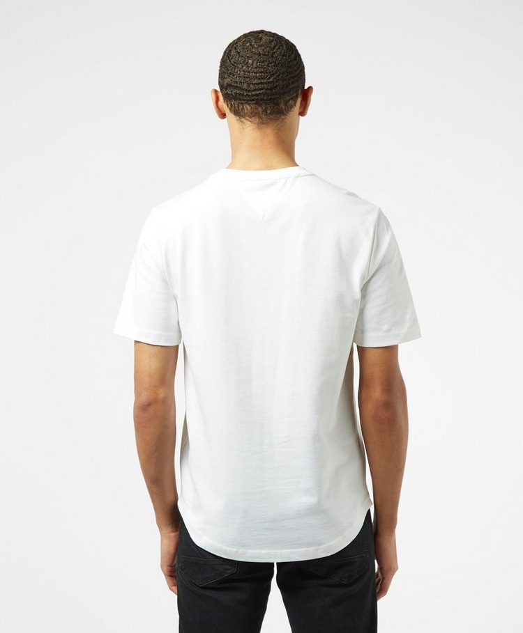 Tommy Hilfiger Arch Short Sleeve T-Shirt