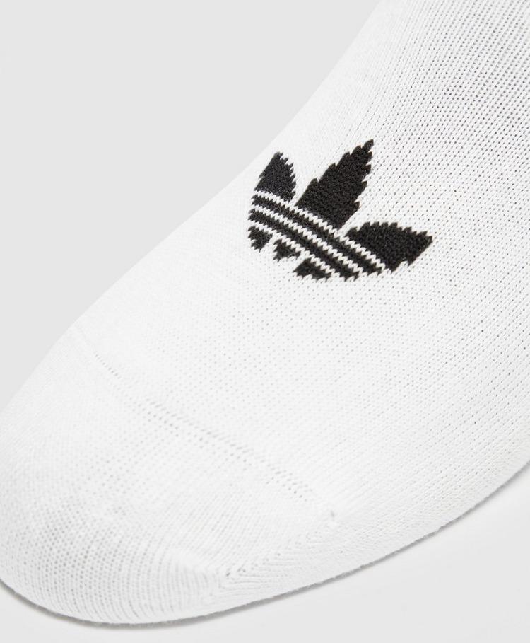 adidas Originals 3 Pack Low Socks