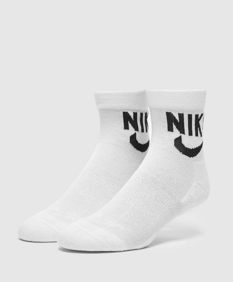 Nike Quarter Logo Socks