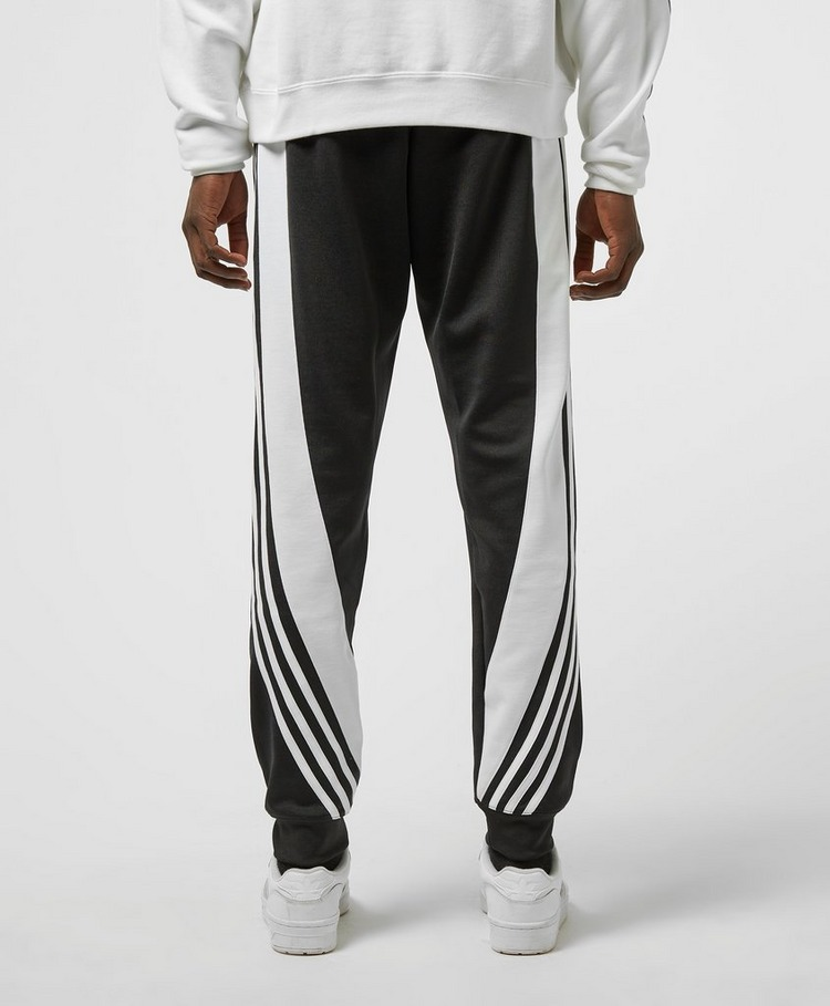 adidas Originals 3 Stripe Wrap Joggers