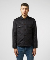 Pretty Green Onerous Wool Overshirt