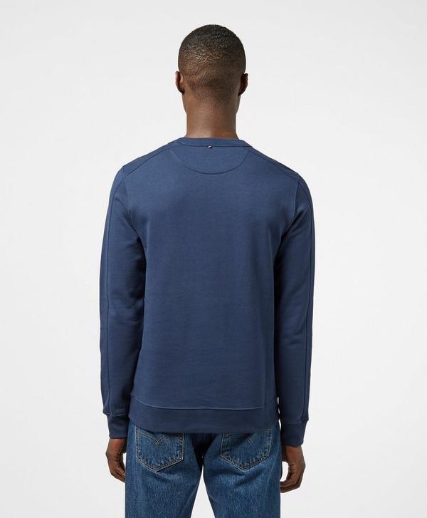 Pretty Green Havelock Embroidered Sweatshirt