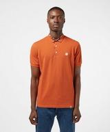 Pretty Green Experienced Carver Short Sleeve Polo Shirt