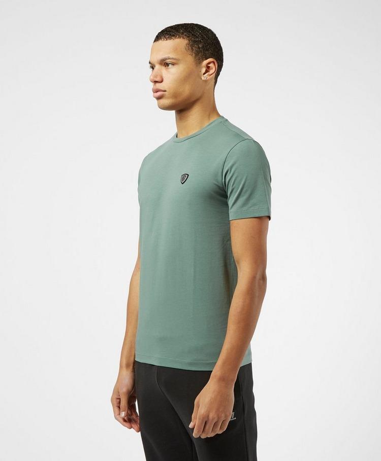 Emporio Armani EA7 Core Shield Short Sleeve T-Shirt