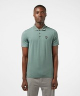 Emporio Armani EA7 Core Shield Short Sleeve Polo Shirt