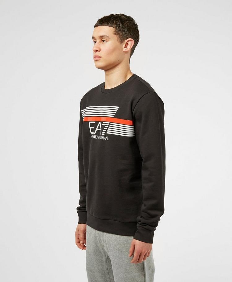 Emporio Armani EA7 7 lines Sweatshirt