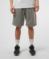 Emporio Armani EA7 7 Lines Fleece Shorts