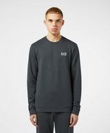 Emporio Armani EA7 Core ID Crew Sweatshirt Men's
