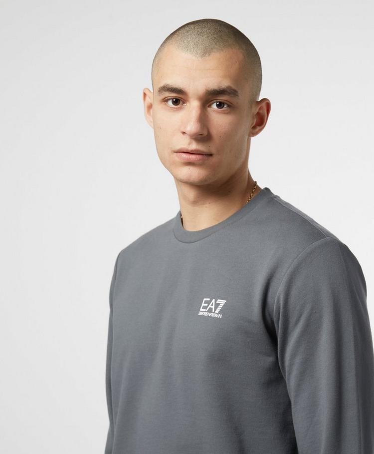 Emporio Armani EA7 Core ID Crew Sweatshirt