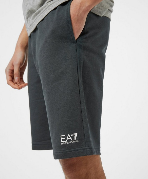 Emporio Armani EA7 Core ID Fleece Shorts