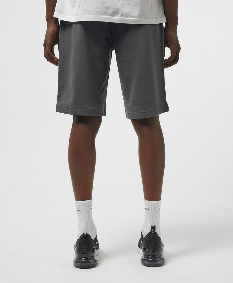 Emporio Armani EA7 Core ID Fleece Shorts