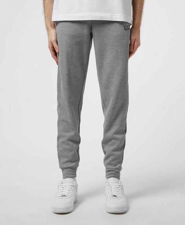 Emporio Armani EA7 Tape Leg Fleece Pants