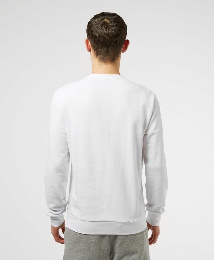 Emporio Armani EA7 Visibility Logo Sweatshirt