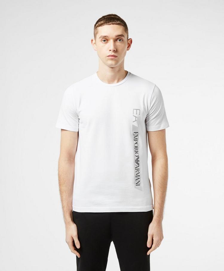 Emporio Armani EA7 Extend Logo Short Sleeve T-Shirt