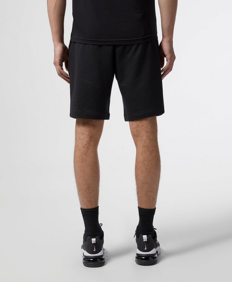 Emporio Armani EA7 Extend Logo Fleece Shorts