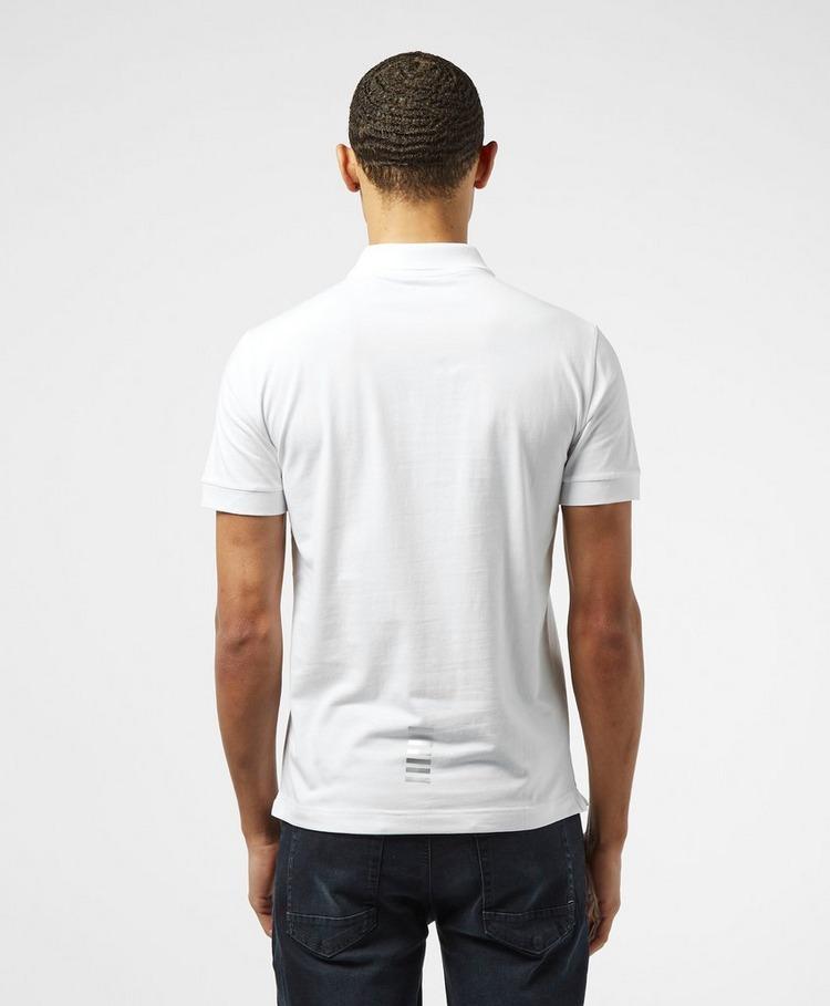 Emporio Armani EA7 Core ID Short Sleeve Polo Shirt